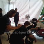 masaje en silla para eventos