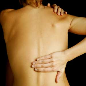 masaje oficina dolor lumbar borrame