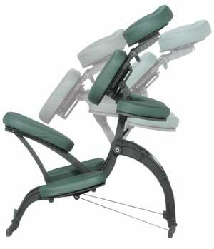masaje en silla ergonomica caracas